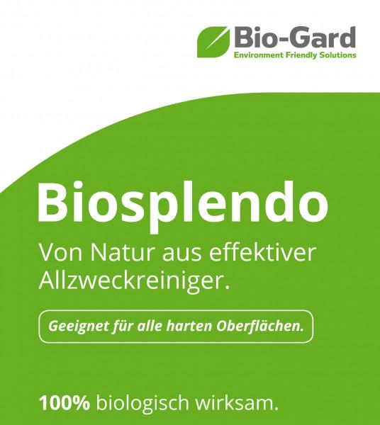"""Bio-Gard """"Biosplendo"""" Allzweckreiniger, 4 x 1 Liter"""
