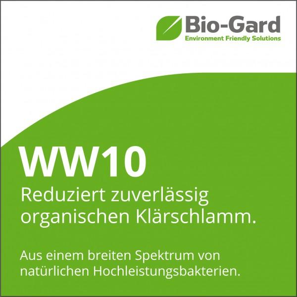 Bio-Gard WW10, Klärschlammreduzierung, 10 kg