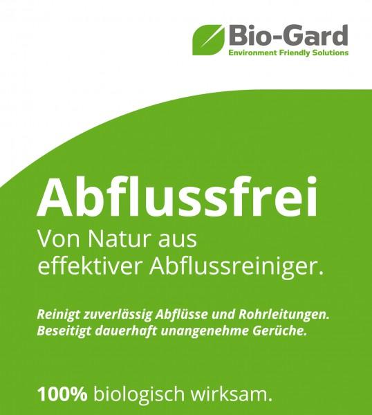 """Bio-Gard """"Abflussfrei"""", 2 x 1 Liter"""