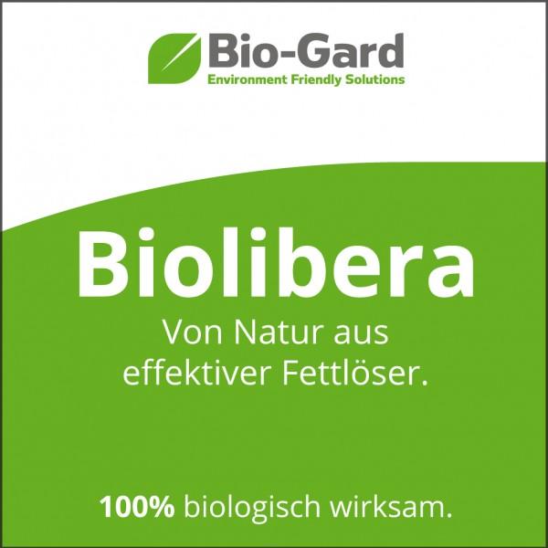 """Bio-Gard """"Biolibera"""" Fettlöser, 500 g"""